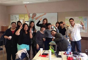 Study In New Zealand - Teachers from Maptaputpanpittayakarn School study at CCEL(CHC campus)