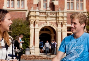Global Challenges Scholarships – Lincoln University, New Zealand